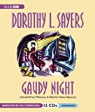 img - for Gaudy Night (Lord Peter Wimsey Series) (Lord Peter Wimsey Mysteries with Harriet Vane) book / textbook / text book