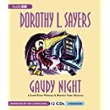 Gaudy Night (Lord Peter Wimsey Mysteries with Harriet Vane)by Dorothy L. Sayers