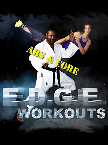 E.D.G.E. Workouts, Abs & Core on Amazon Prime Instant Video UK