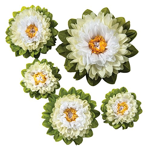 luna-bazaar-large-tissue-paper-flowers-multiple-sizes-signature-whites-set-of-5