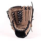 SL-110 Baseballhandschuh infield 11'' braun (REG)