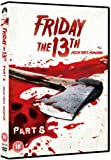 Friday The 13th: Part 8 [DVD]