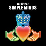 The Best Of Simple Mindsby Simple Minds