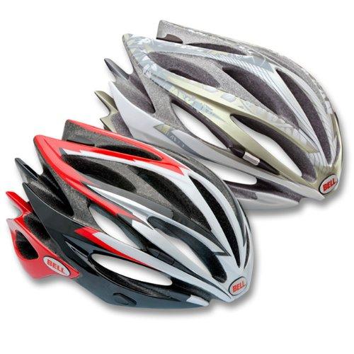 Image of Sweep Bike Helmet (B004BWRPTC)