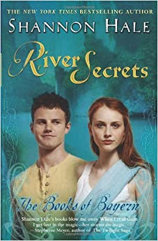 Amazon.com: River Secrets (Books of Bayern, Book 3