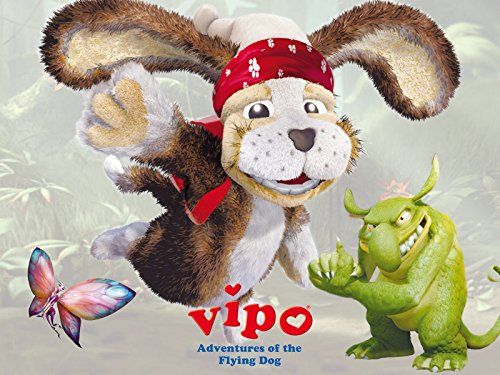 VIPO - The Flying Dog - Season 2