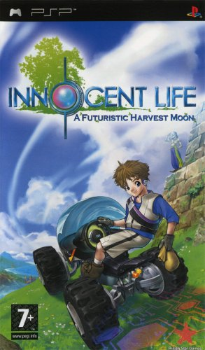 Harvest Moon – Innocent Life