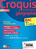 DéfiBac Cours/Méthodes/Exos Croquis de Géographie Terminale L/ES/S