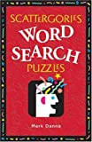 Mark Danna SCATTERGORIES Word Search Puzzles