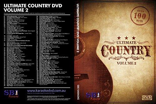 Glen Campbell - Karaoke-DVD - Zortam Music