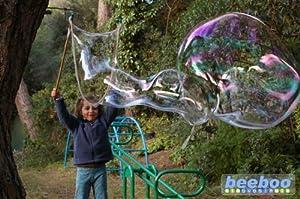 beeboo® Big Bubble Mix (1 gallon-Made in USA)