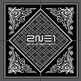 2011 2NE1 1st Live Concert Album: NOLZA!(韓国盤)