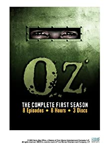 Oz: Complete First Season