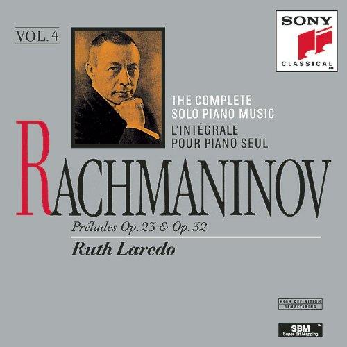 Rachmaninov: Préludes, Opp. 23 & 32