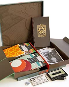 The Smith Tapes Box Set