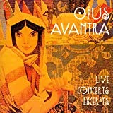 Live Concerts Excerpts by Opus Avantra (2007-09-10)