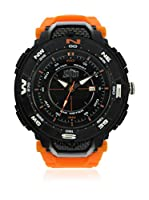 Pit Lane Reloj con movimiento Miyota Man PL-2004-3 50.0 mm