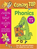 Coming Top: Phonics 3-4 (0754818683) by Somerville, Louisa