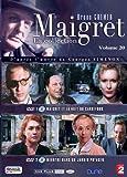 echange, troc Maigret - L'intégrale, volume 20 - Maigret et la nuit du carrefour/Meurtre dans un jardin potager