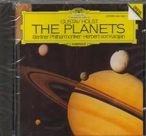 Gustav Holst: The Planets (Die Planeten)