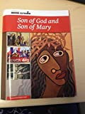 img - for SON OF GOD+SON OF MARY book / textbook / text book