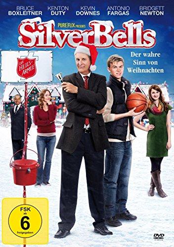 SILVER BELLS / SILBERGLÖCKCHEN - Der wahre Sinn von Weihnachten