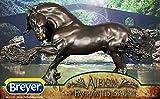 Breyer NIB 711245 Dag Dia Albion Enchanted Stallion BreyerFest SR Friesian