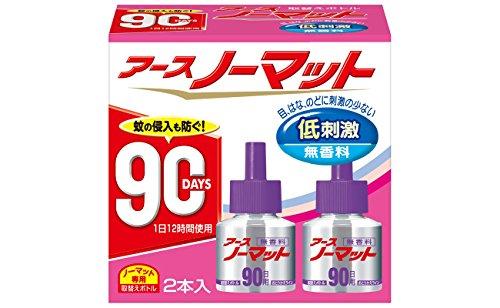 アース製薬 アースノーマット取替えボトル 90日用
