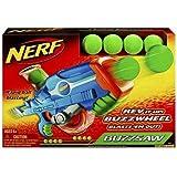 Nerf Buzzsaw