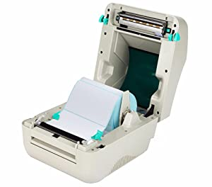 Arkscan 2054A Shipping Label Printer, Support Amazon Ebay Paypal