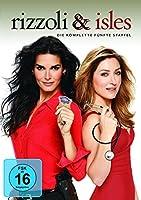 Rizzoli & Isles - 5. Staffel