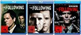 The Following - Staffel 1-3 [Blu-ray]