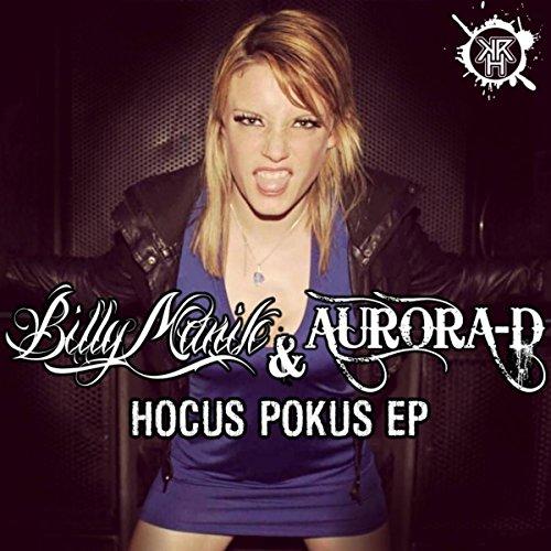 Come Little Children (Hocus Pocus) (Original Mix) - Aurora-D