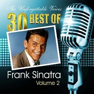Frank Sinatra -  Unforgettable Songs