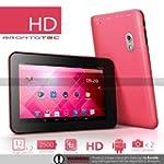 ProntoTec 7 Inch HD 1024x600 Pixels A...