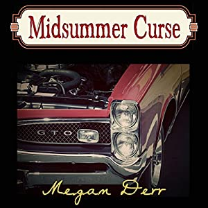 Midsummer Curse Audiobook