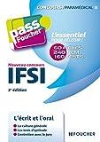 echange, troc Valérie Bonjean, Rose Travel - IFSI Le concours d'entrée