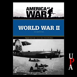 America at War: World War II (Revised Edition) | [Maurice Isserman]