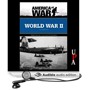 America at War: World War II (Revised Edition) (Unabridged)