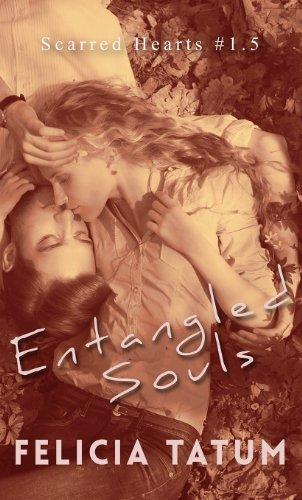 Entangled Souls by Felicia Tatum ebook deal