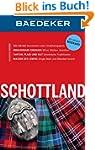 Baedeker Reisef�hrer Schottland: mit...