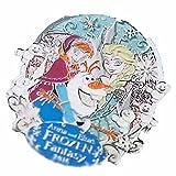 アナと雪の女王 アナとエルサの フローズンファンタジー 2016 ピン ( 東京 ディズニーランド限定 グッズ お土産 )