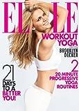 Elle: Workout Yoga [DVD] [Import]