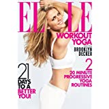 Elle Workout Yoga ~ Gaiam