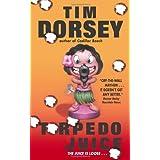 Torpedo Juice (Serge Storms Book 7) ~ Tim Dorsey
