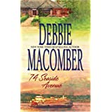 74 Seaside Avenue (Cedar Cove, Book 7) ~ Debbie Macomber