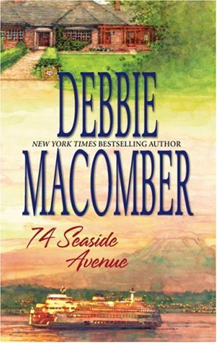 74 Seaside Avenue (Cedar Cove, Book 7)
