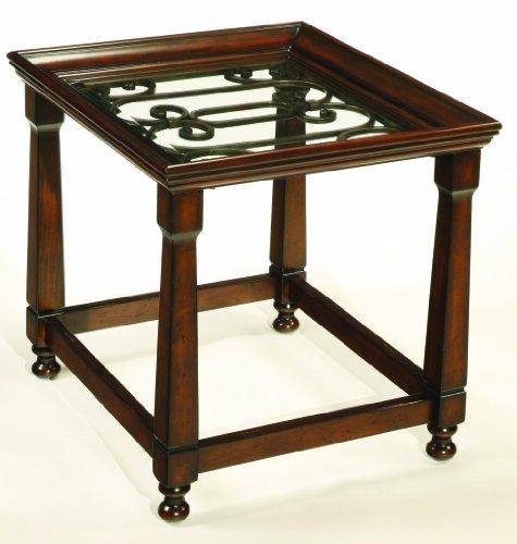 Cheap Hammary Furniture Drayton Rectangular End Table (B004OOI23U)