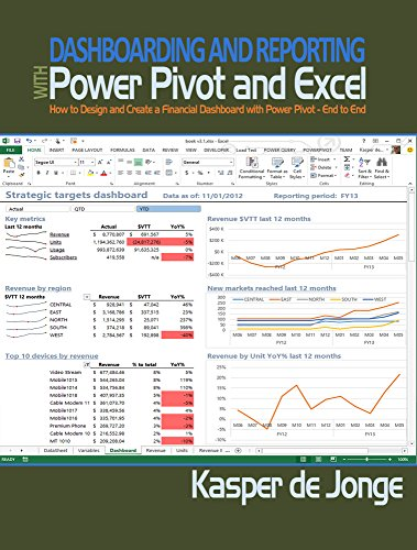 microsoft powerpivot for excel 2010 give your data