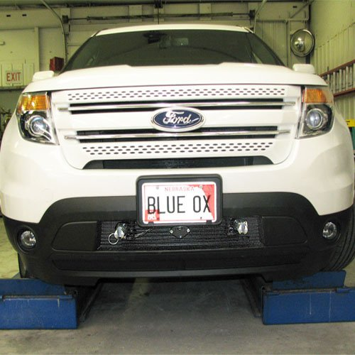 Blue Ox BX2632 Base Plate For Ford Explorer With Adaptive